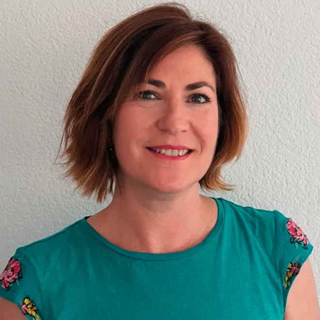 Isabel Barrachina