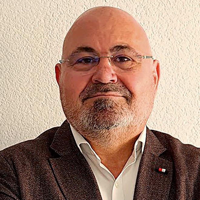 Agustín Rovira